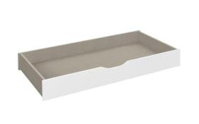 Rollbettkasten Manja in weiß