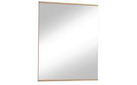 Spiegel Vedo Set 2 aus massiver Eiche, 68 x 82 cm