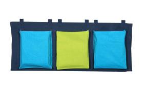 Utensilio Steens for Kids in blau