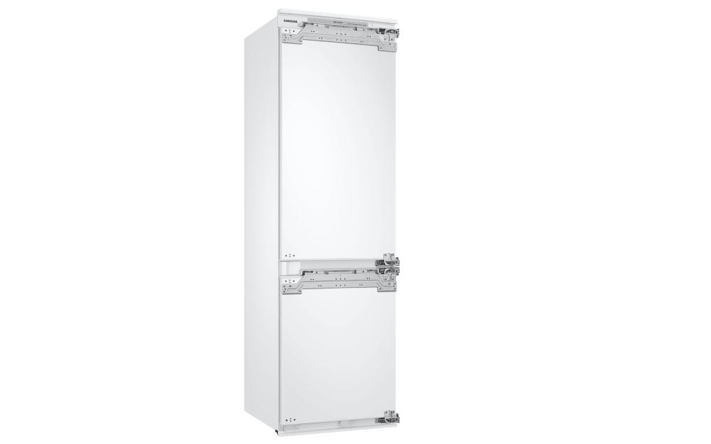 Samsung Kühl-Gefrierkombination BRB 20176 WW in weiß