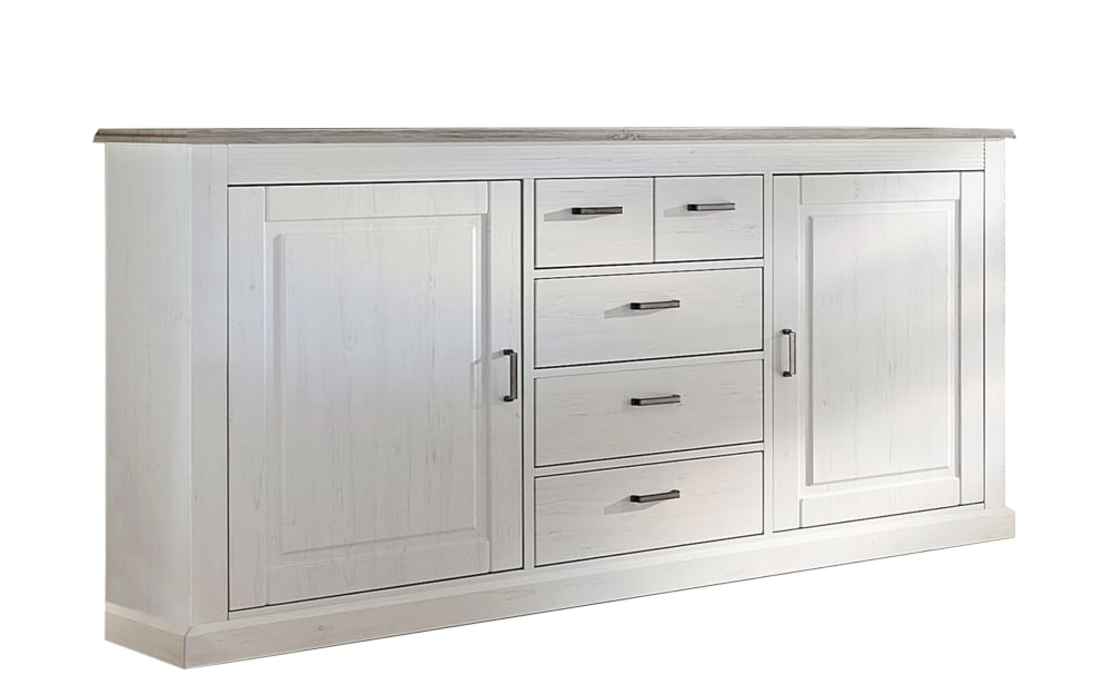 Wohn-Concept Sideboard Lima in hell