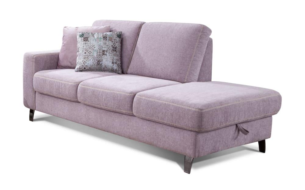 Vito Recamiere 2-Sitzer 2020 in rose