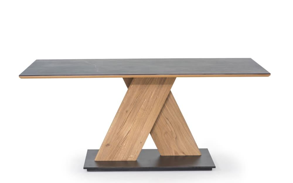 Standard Furniture Factory Esstisch 3089 in Eiche rustik