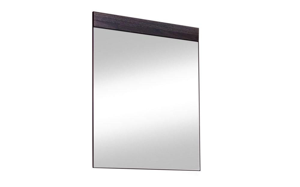 Wittenbreder Spiegel Novara aus Räuchereiche, 60 x 78 cm
