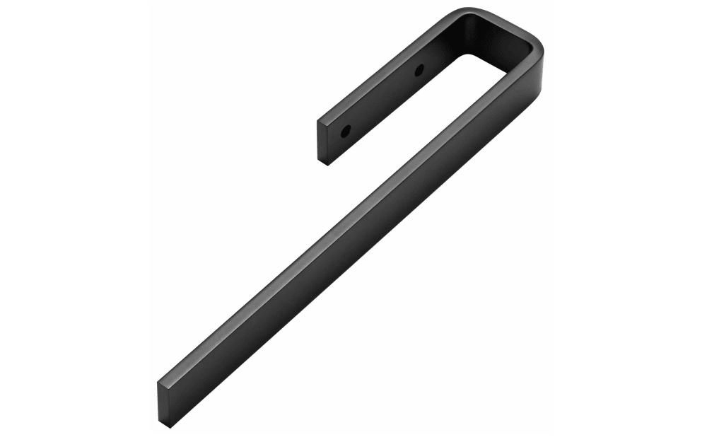 Pelipal Handtuchhalter Bern in schwarz