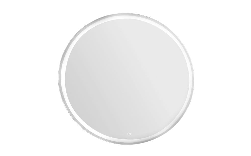 Mondo Flächenspiegel 9116 in rund