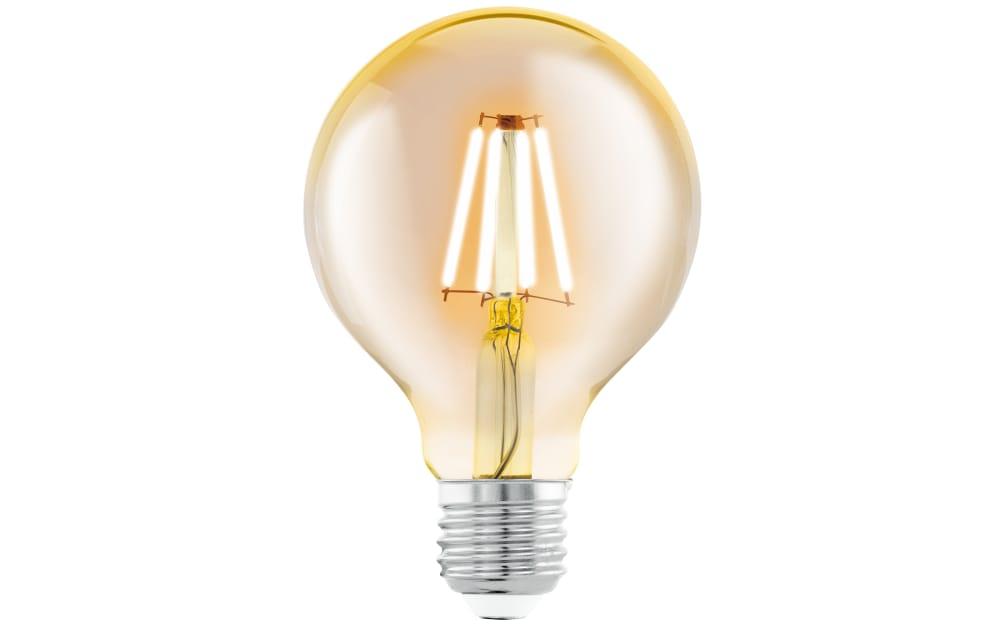 Eglo LED-Leuchtmittel Vintage, 4W / E27