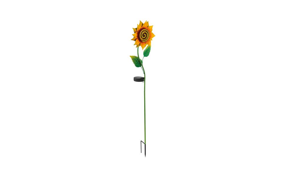 Eglo Solarleuchte Blume Z_Solar, 82 cm