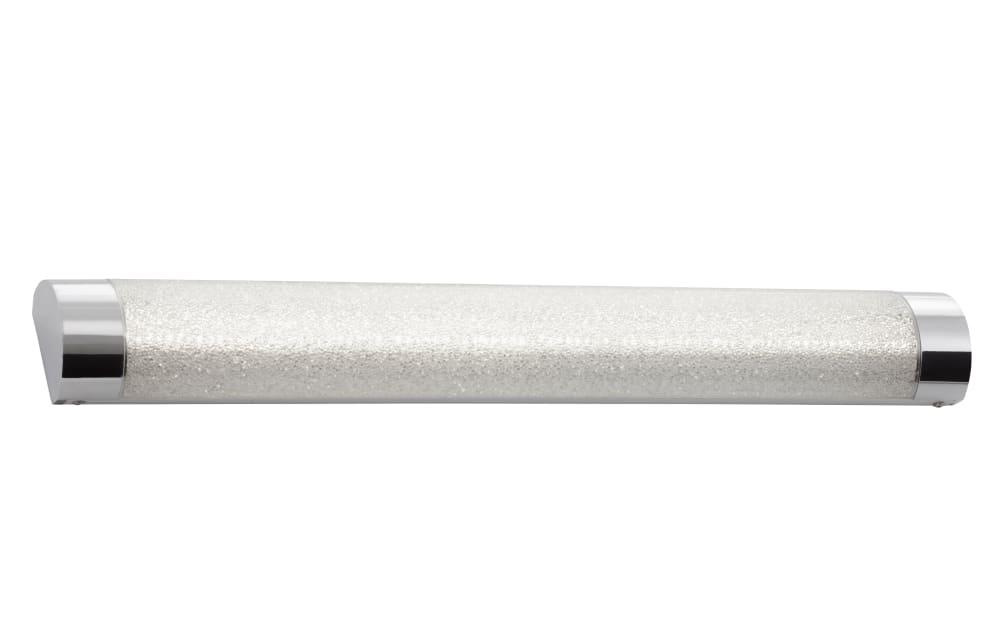 Briloner LED-Deckenleuchte 2070-118 mit Kristall-Design, 61,5 cm