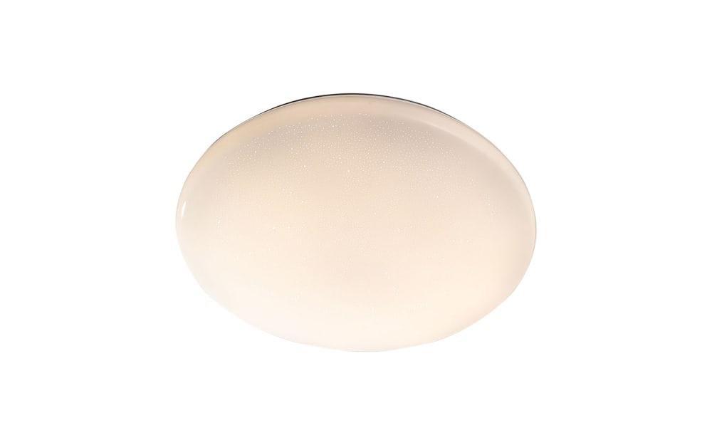 Casa Nova LED-Deckenleuchte Agadir Plus mit Sternenhimmel-Optik, 76 cm