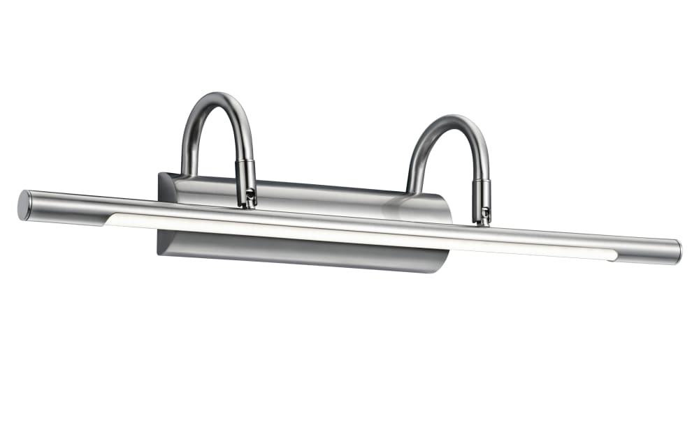 Trio Leuchten LED-Bilderleuchte in nickel matt, 48 cm