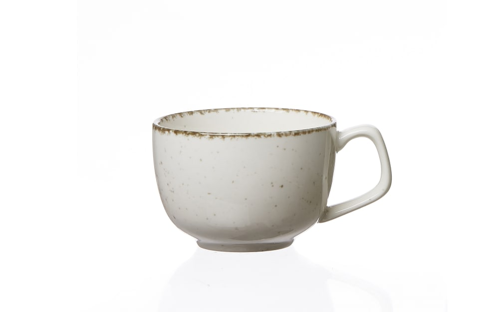 Ritzenhoff & Breker / Flirt Kaffeetasse Casa Creme, 200 ml