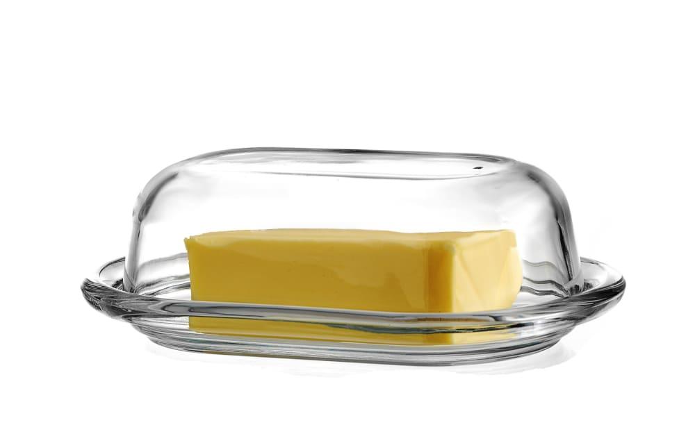 Ritzenhoff & Breker / Flirt Butterdose Fresh aus Glas
