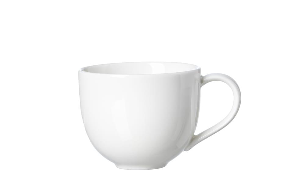 Ritzenhoff & Breker / Flirt Espressotasse Skagen in weiß, 90 ml