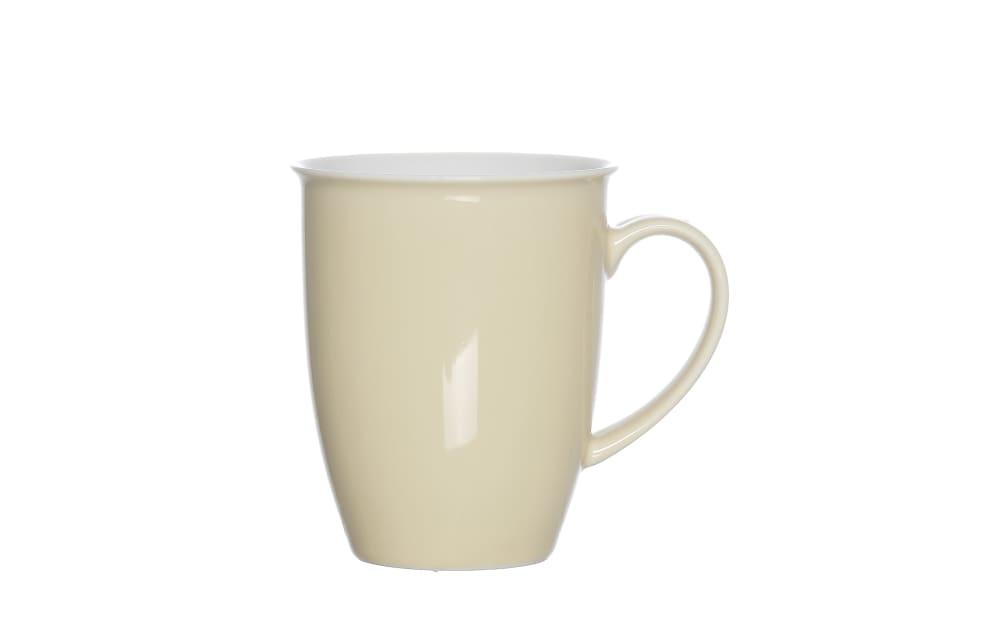 Ritzenhoff & Breker / Flirt Kaffeebecher Doppio in vanilla, 320 ml