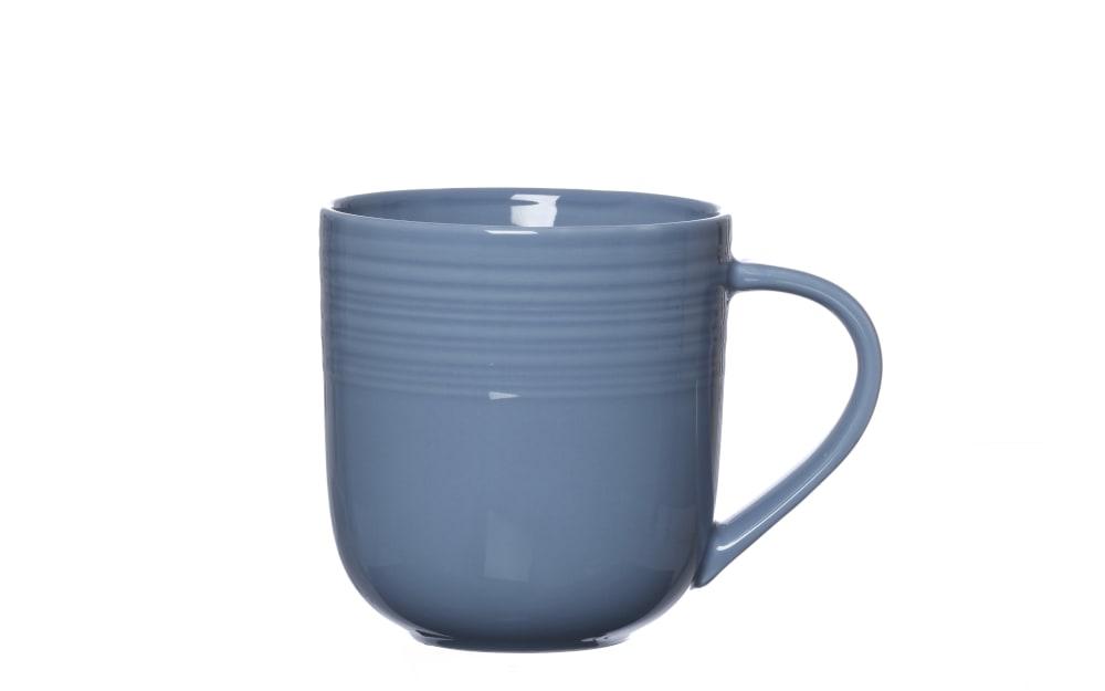 Ritzenhoff & Breker / Flirt Kaffeebecher Levi in blau, 400 ml