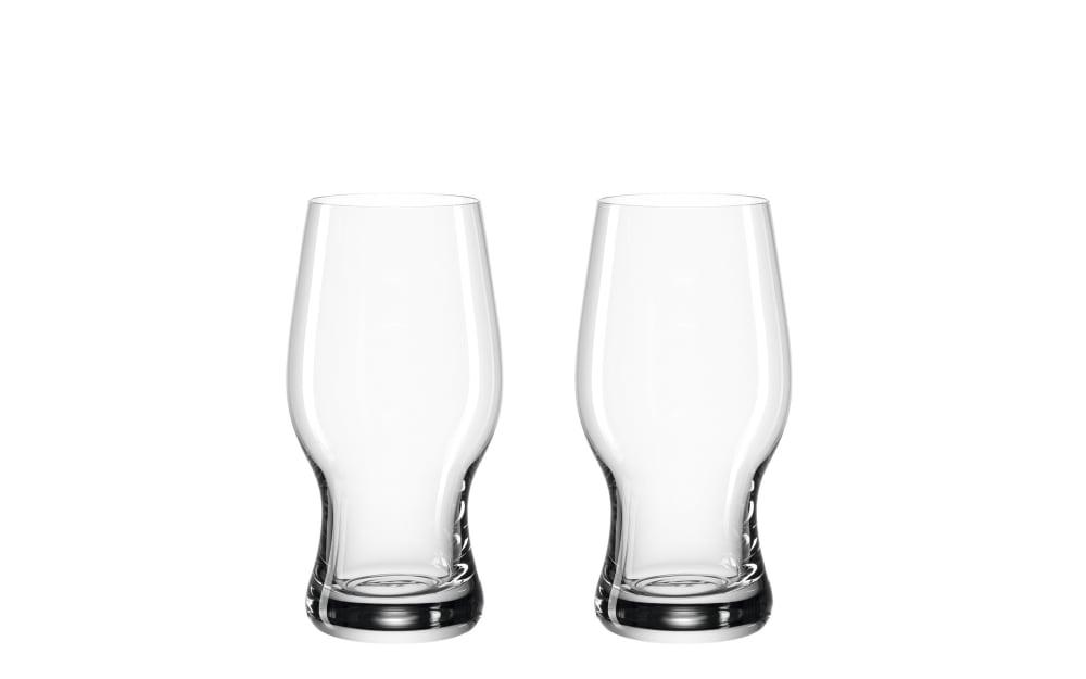 LEONARDO Bierbecher Taverna 0,5 l, 2er-Set