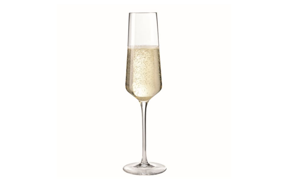 Glas Koch Sektglas Selezione 210 ml, 6-teilig