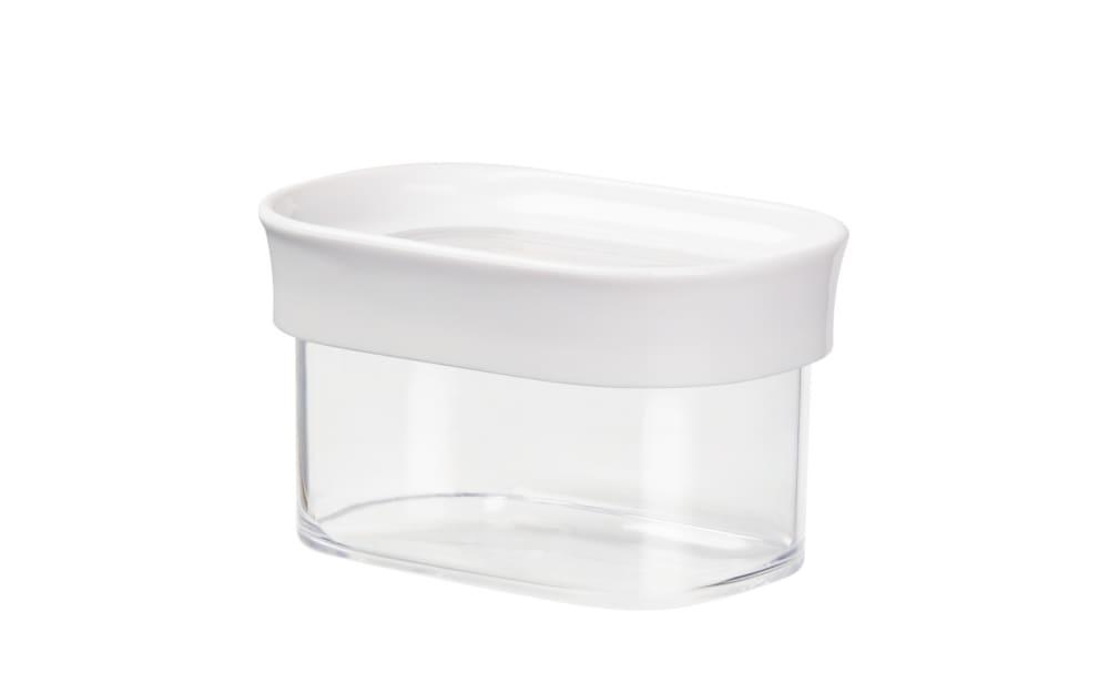 Emsa Vorratsdose Optima in weiß, 0,18 l