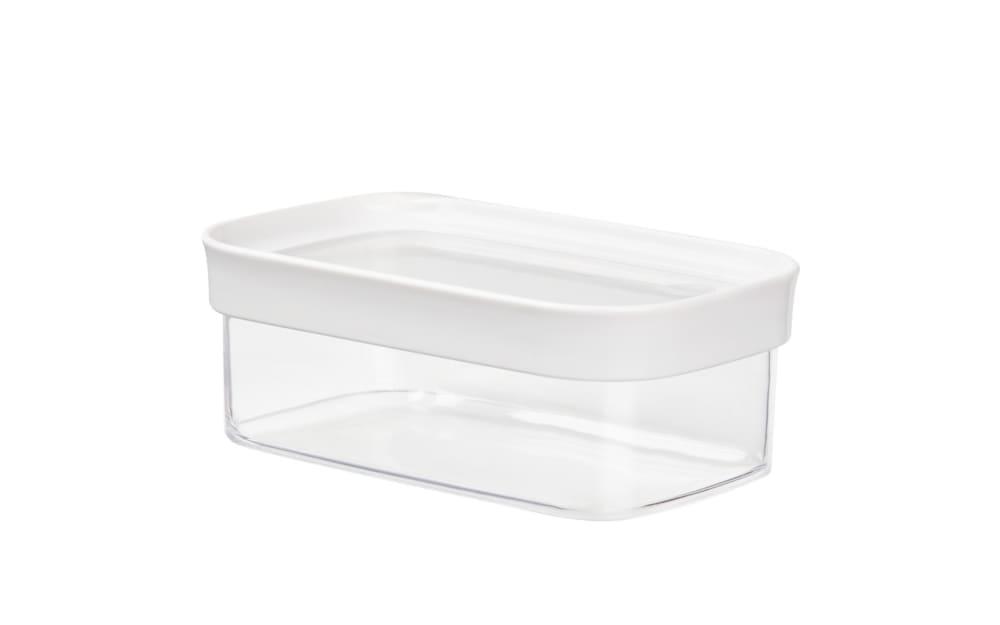 Emsa Vorratsdose Optima in weiß, 0,45 l