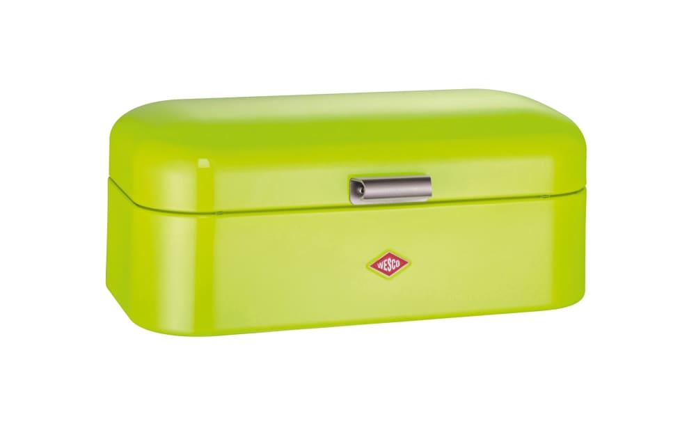 Wesco Brotbox Grandy in grün