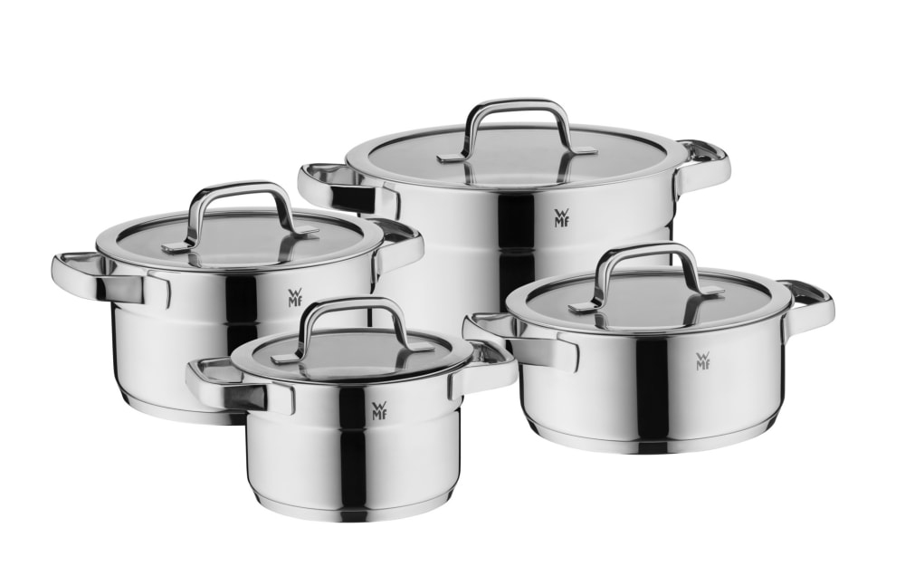 WMF Topf-Set Compact Cuisine, 4-teilig