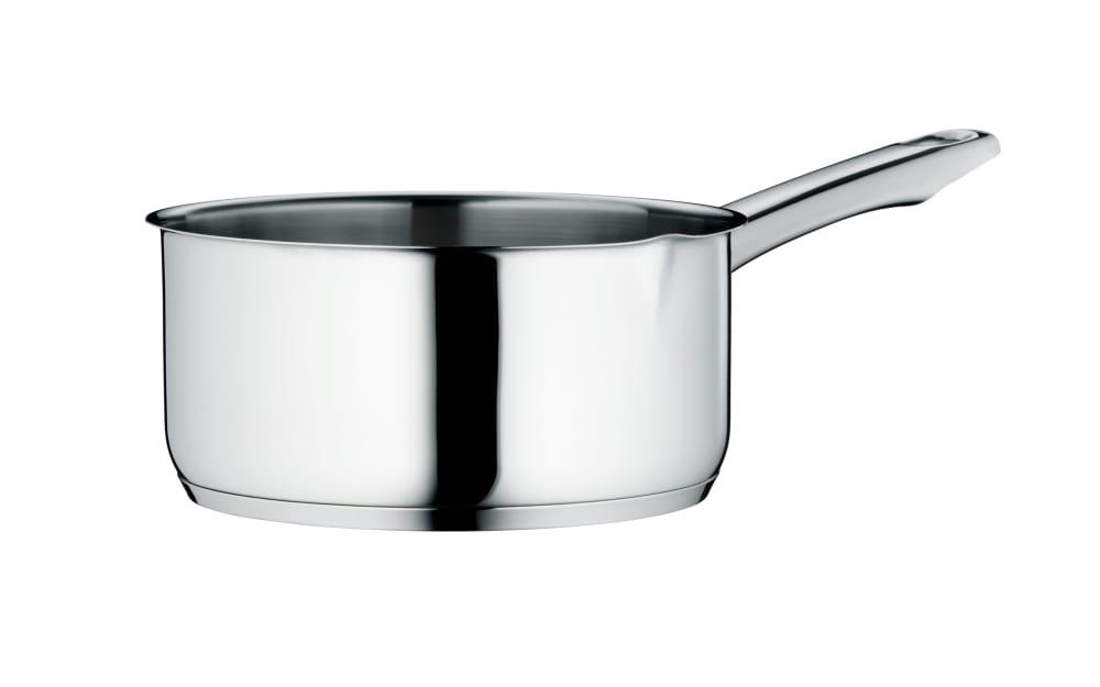 WMF Stielkasserolle in Edelstahl, 16 cm
