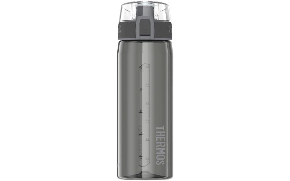 Alfi Trinkflasche Hydration in grau 0,71 l