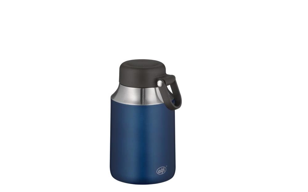 Alfi City Food Mug in blue, 550 ml