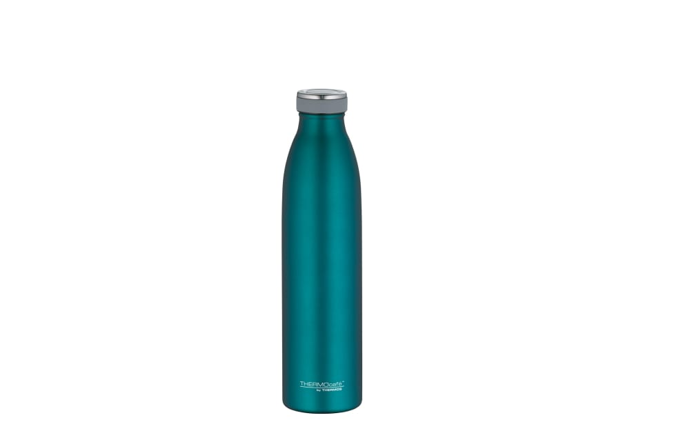 Alfi Isolier-Trinkflasche in teal mat, 500 ml