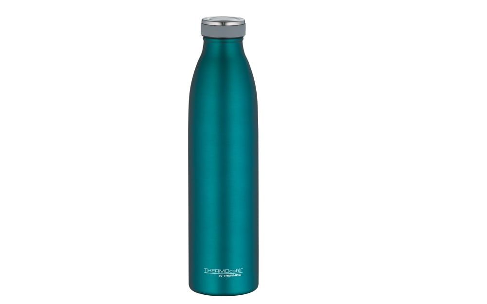 Alfi Isolier-Trinkflasche in teal mat, 750 ml
