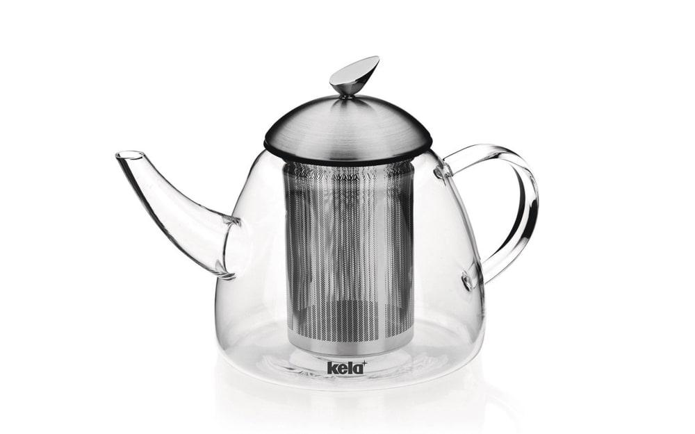 Kela Teekanne Aurora aus Glas 1,8 l