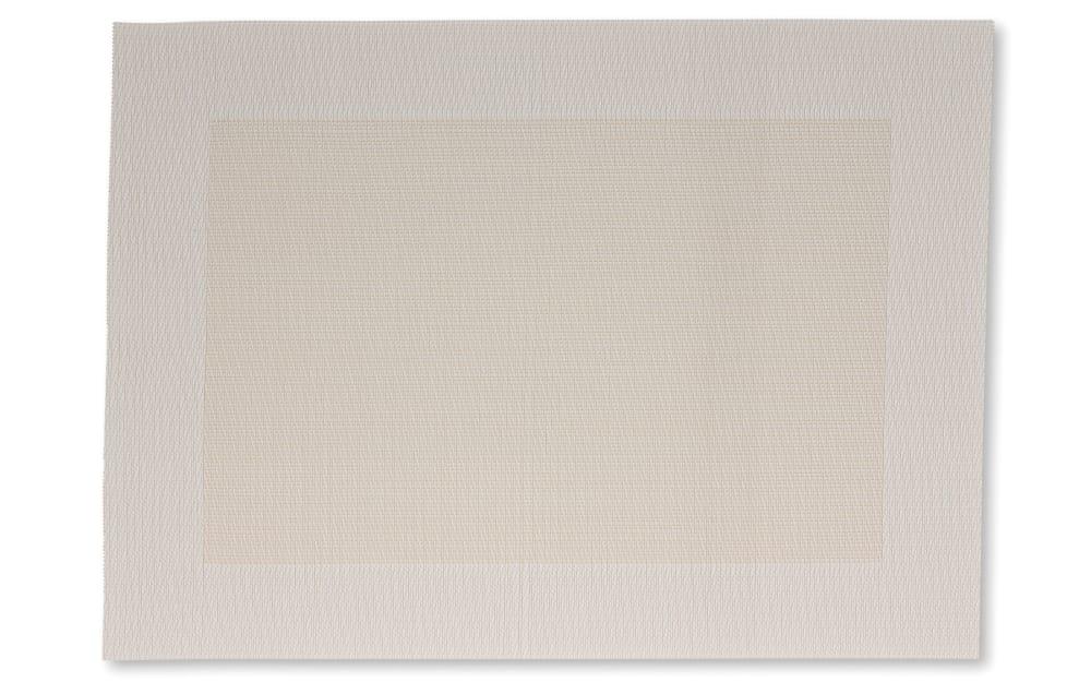 Kela Tischset Nicoletta in creme, 33 x 46 cm