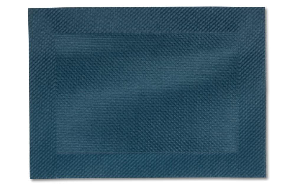 Kela Tischset Nicoletta in blau, 33 x 46 cm
