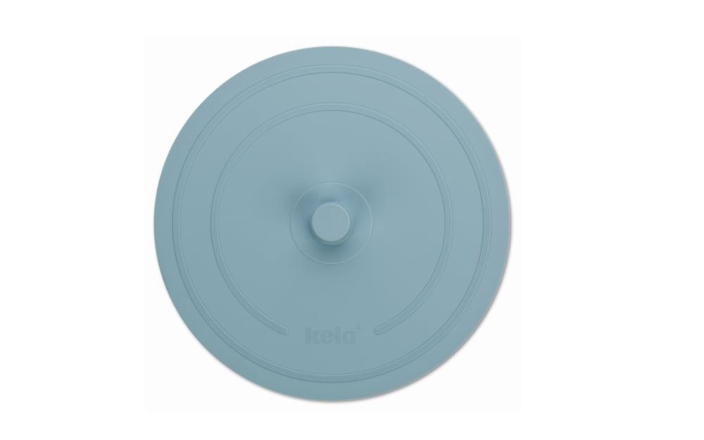 Kela Frischhaltedeckel Flex in minzgrün, 30 cm