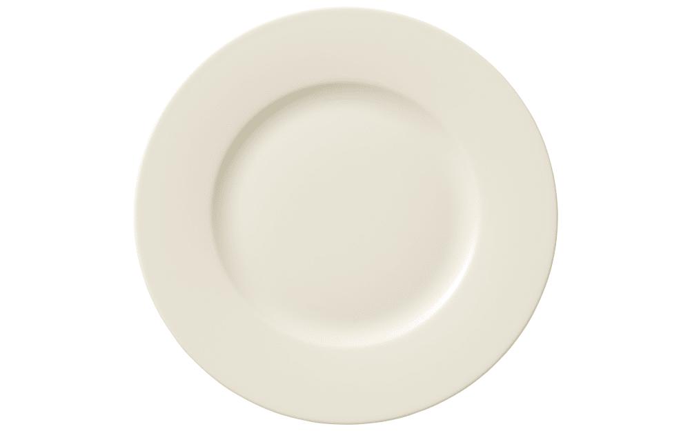 Villeroy & Boch Frühstücksteller For Me in weiß, 22 cm