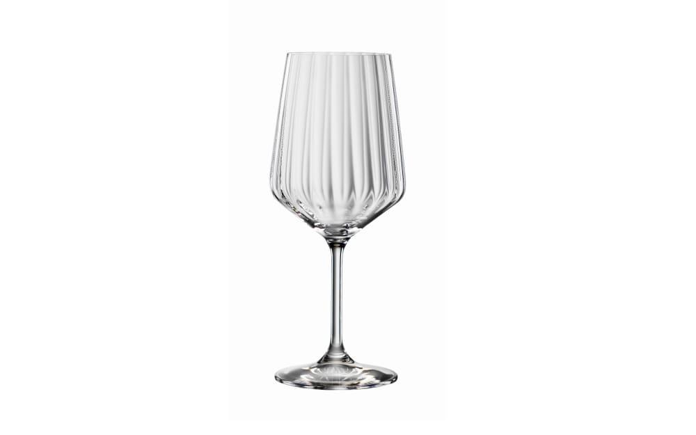 Nachtmann Rotweinglas-Set LifeStyle, 4-teilig