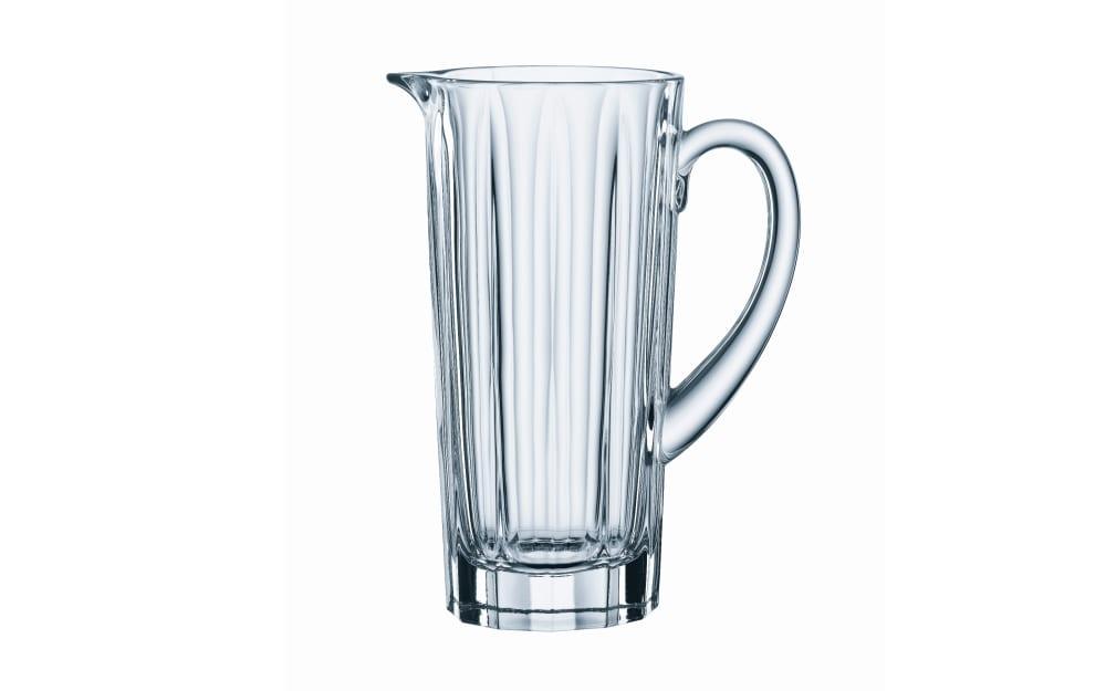 Nachtmann Krug Aspen aus Kristallglas, 1,19 l