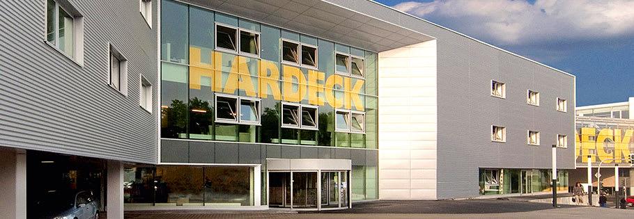 Hardeck Filiale Bochum