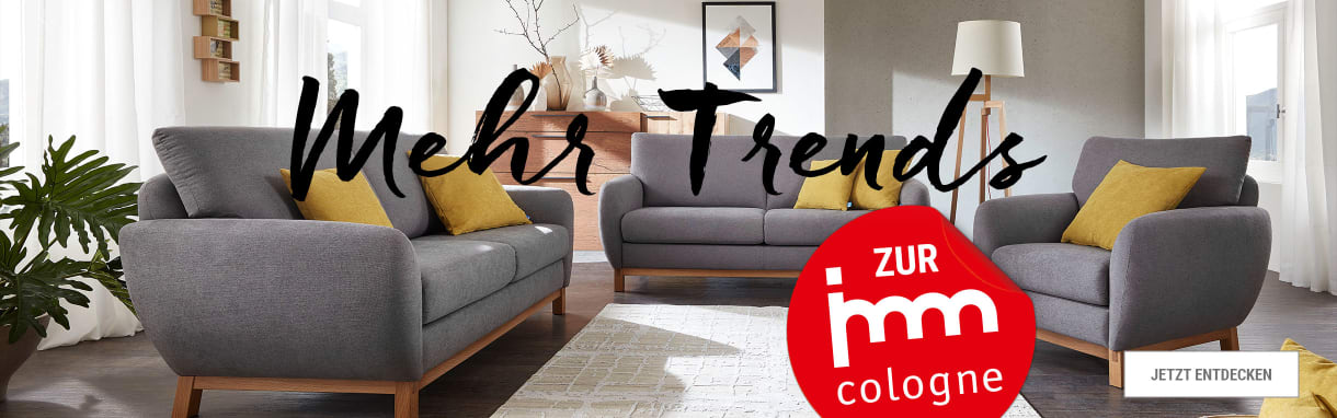 Trends imm Cologne