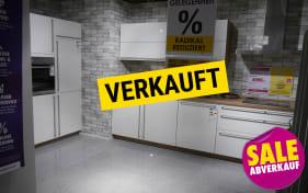 Einbauküche Fresh, AUSSTELLUNGSKÜCHE Münster-Senden
