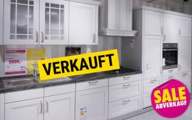Einbauküche York, AUSSTELLUNGSKÜCHE Münster-Senden