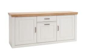 Sideboard Brixen in Pinie Aurelio-Optik/Grandson Oak-Optik