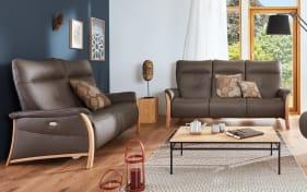 Garnitur 4536 Comfortmaster in brown