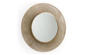 Spiegel Plax rund, 80 x 80 cm