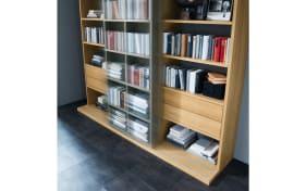 b cherwand thalea in eiche sand furniert online bei hardeck kaufen. Black Bedroom Furniture Sets. Home Design Ideas