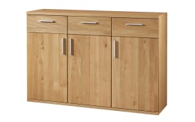 kommode 1 atlanta aus wildeiche online bei hardeck kaufen. Black Bedroom Furniture Sets. Home Design Ideas