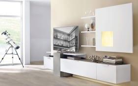 wohnwand fena in balkeneiche furniert online bei hardeck kaufen. Black Bedroom Furniture Sets. Home Design Ideas