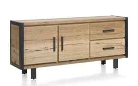 Sideboard Brooklyn in Eiche