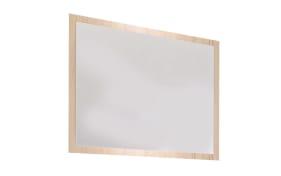 Spiegel Roubaix in Lava Dekor/Edelbuche, 120 x 99 cm